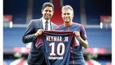 """Neymar đến PSG với bản hợp đồng 222 triệu EUR: Sự """"điên khùng"""" hợp lý"""