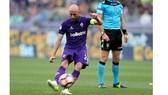 Borja Valero đã từ bỏ Fiorentina mùa này để sang Inter.