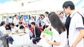Ngày hội Hướng nghiệp – Dạy nghề do Trung tâm Dịch vụ việc làm Thanh Niên tổ chức