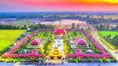 Đồng Tháp: Khai trương Khu Du lịch Văn hóa Phương Nam