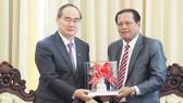 TPHCM và tỉnh Champasak đa dạng hình thức hợp tác phát triển