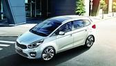 Kia Rondo, Sorento và Sedona: Xe 7 chỗ, giá chỉ từ 609 triệu đồng