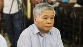Bị cáo Đặng Thanh Bình tại phiên tòa. Ảnh: Thành Chung/TTXVN