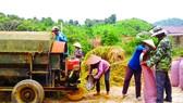 Với logo thương hiệu, tương lai gạo Việt Nam sẽ được người tiêu dùng nhiều nước biết đến