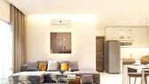 CityLand Park Hills: Lý do căn hộ 3 phòng ngủ hút khách