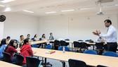 Thụy Điển đào tạo miễn phí tiếng Anh cho giáo viên Việt Nam