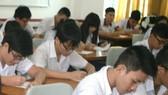 """Bộ GD-ĐT kiểm tra việc """"học sinh yếu ở nhà trong thời gian thi giáo viên giỏi"""""""
