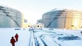 Đường ống dẫn dầu Nga - Trung Quốc