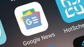 Google hưởng lợi 4,7 tỷ USD từ tin tức