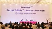 Đại hội cổ đông Eximbank lại bất thành