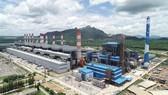 Nhà máy điện than Mae Moh. Ảnh: EGAT