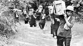 Gần 34.000 dân công hỏa tuyến được giải quyết chế độ, chính sách
