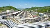 Một nhà máy sản xuất dầu khí ở Viễn Đông, Nga