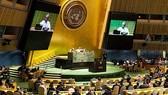 Thế giới quyết hành động vì mục tiêu phát triển bền vững