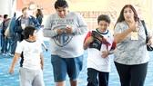 Mexico là nước có tỷ lệ béo phì cao thứ 2 trong OECD