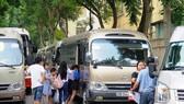 Bổ sung quy định đối với xe đưa đón học sinh