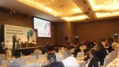 """Quang cảnh hội nghị quốc tế về Ấn Độ Dương - Thái Bình Dương với chủ đề """"Cục diện địa chính trị hải dương mới"""""""