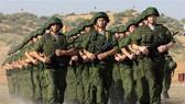 Nga tham gia cuộc diễn tập chống khủng bố của ASEAN
