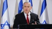 Thủ tướng Israel Benjamin Netanyahu. Ảnh: THX/TTXVN