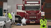 Bắt thêm 1 nghi phạm trong vụ 39 thi thể người Việt trong container tại Anh