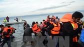 Thổ Nhĩ Kỳ ngăn người di cư vượt biển Aegean