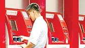 Khuyến khích việc nhận lương hưu qua ATM