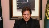Thủ tướng Pakistan Imran Khan. Ảnh: News Pakistan)