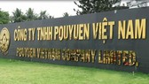 Đề xuất tạm ngừng sản xuất đối với Công ty TNHH Pouyuen
