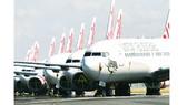 Hãng hàng không Virgin Australia