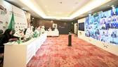 Hội nghị thượng đỉnh trực tuyến G20 hôm 26-3 do Saudi Arabia chủ trì