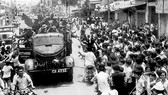 Đại thắng mùa Xuân năm 1975 - Kết tinh sức mạnh đoàn kết thống nhất non sông