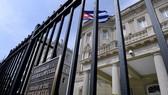 Bắt giữ đối tượng nổ súng nhằm vào Đại sứ quán Cuba ở Mỹ