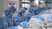 Bỏ quy định cấp giấy phép xuất khẩu khẩu trang y tế