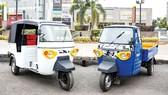 Ấn Độ điện hóa xe 2 - 3 bánh
