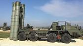 Các lực lượng vũ trang Nga nhận vũ khí tối tân