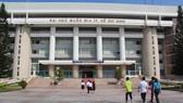 Hỗ trợ tài chính cho Đại học Quốc gia TPHCM
