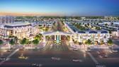 Century City đón làn sóng đầu tư đô thị sân bay