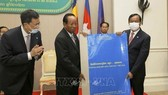 Bản đồ biên giới Việt Nam - Campuchia sẽ gửi LHQ lưu giữ