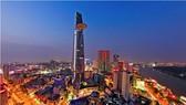 Chia sẻ kinh nghiệm trong xây dựng trung tâm tài chính quốc tế