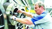 Nền kinh tế Đức được dự báo cũng tăng trưởng âm trong năm 2020