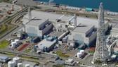 Nhà máy Kashiwazaki-Kariwa của công ty TEPCO tại tỉnh Niigata, Nhật Bản. Nguồn: Kyodo