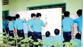 Đảm bảo quyền bầu cử của học viên cai nghiện ma túy