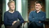 Bùng nổ startup công nghệ tài chính