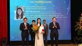 Giải thưởng Tạ Quang Bửu 2021 có 4 đề cử