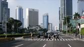 Thành phố Jakarta của Indonesia