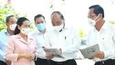 Chủ tịch Ủy ban bầu cử TPHCM Nguyễn Thị Lệ: Tạo thuận lợi để tất cả cử tri đi bầu cử