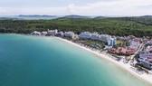 Gia tăng quỹ đất phát triển du lịch, Nam Phú Quốc không ngừng hút nhà đầu tư