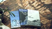 Ba tác phẩm của nhà văn Đoàn Thạch Biền  vừa được giới thiệu đến công chúng