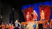 Vở tuồng Trung thần của Nhà hát Tuồng Việt Nam  lên sóng truyền hình trong tháng 7-2021