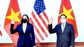 Kinh tế - thương mại là trụ cột và động lực  của quan hệ hai nước